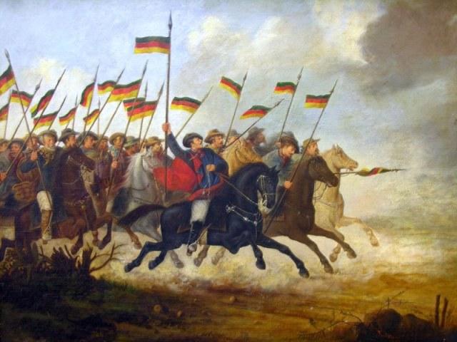 O quanto você sabe sobre a Guerra dos Farrapos?