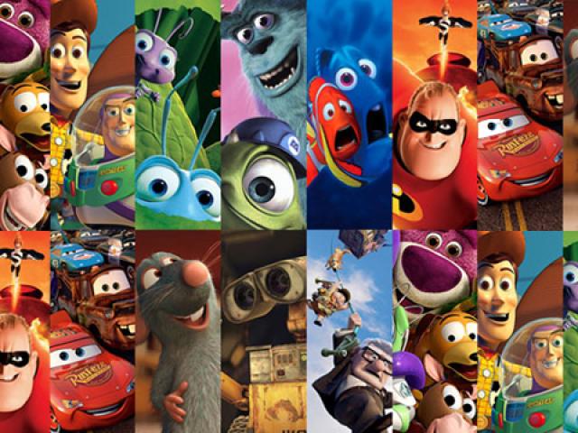 Você conhece todos os filmes da Disney?