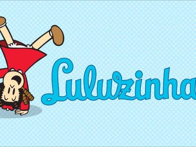 Você conhece o desenho da Luluzinha?