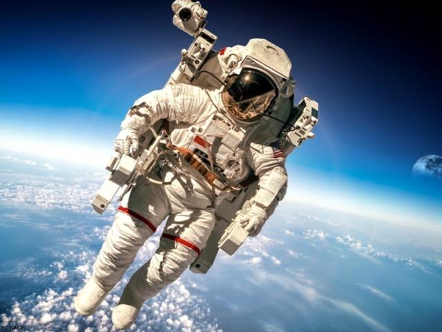 Astronautas: Você sabe sobre eles?