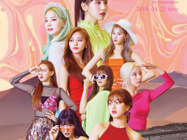 Você conhece as K-idols?