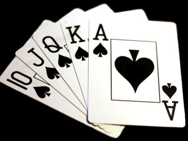 Poker Texas Hold'em : Você conhece este fantástico jogo?