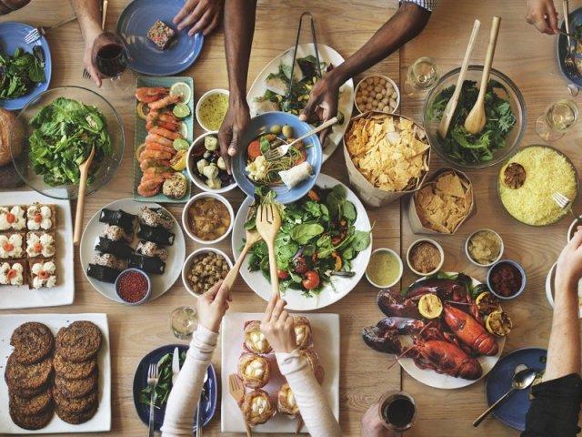 Qual refeição combina com você?