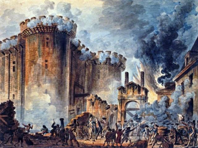 O quanto você sabe sobre a Revolução Francesa?