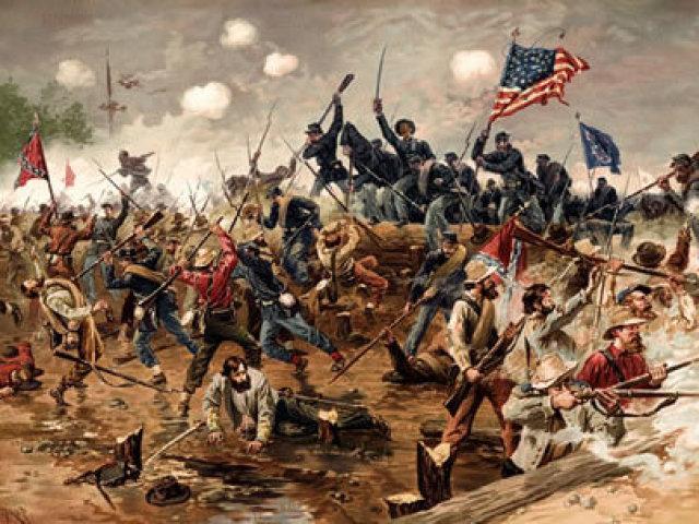 O quanto você sabe sobre a Guerra Civil Americana?