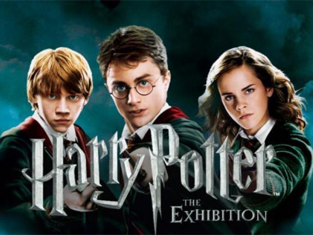 Tente acertar as falas dos personagens de Harry Potter!