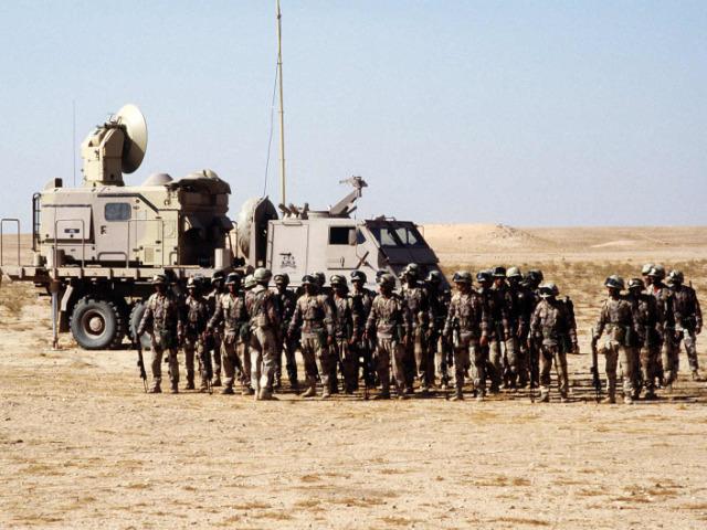 O quanto você sabe sobre a guerra do Golfo?