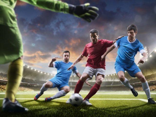 Você sabe tudo sobre futebol?