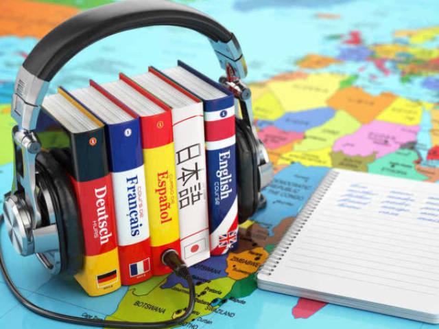 Responda essas perguntas e lhe daremos um idioma para aprender!