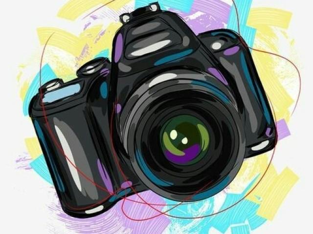Monte sua sessão de fotos!