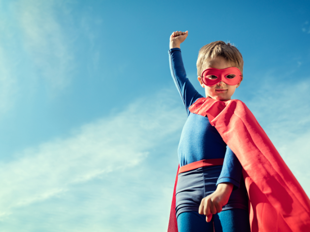 Você seria um herói, vilão ou um anti-herói?