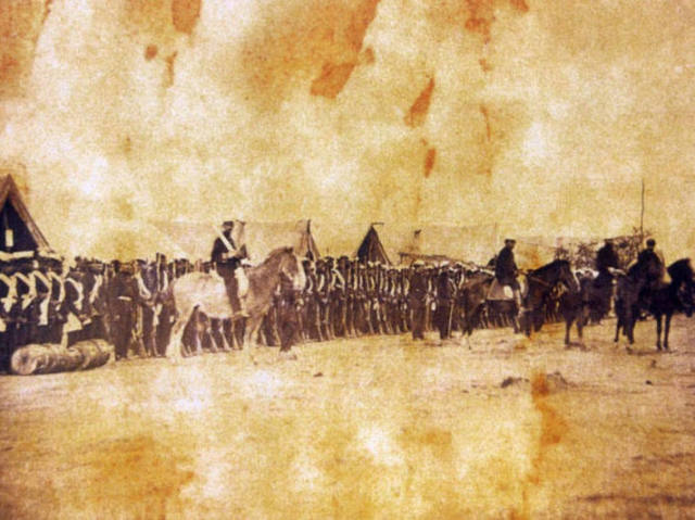 O quanto você sabe sobre a Guerra do Paraguai?