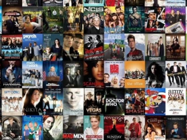 Qual série tem a ver com sua personalidade!?