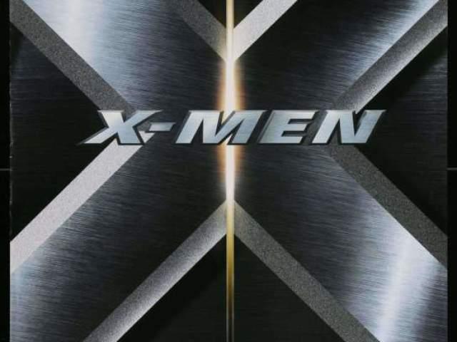 Qual X-Men você seria?