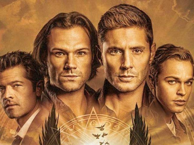 Supernatural: Verdadeiro ou falso?