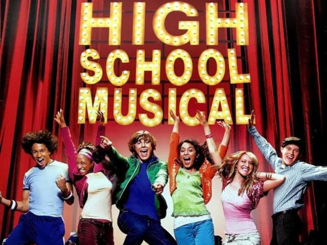 Você realmente conhece High School Musical 1?