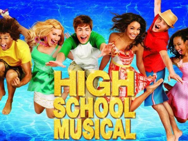 Você realmente conhece High School Musical 2?