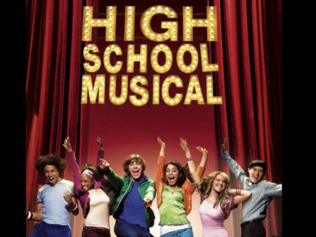 High school musical (super difícil)