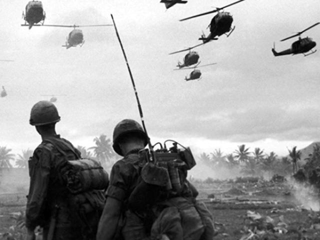 O quanto você sabe sobre a Guerra do Vietnã?
