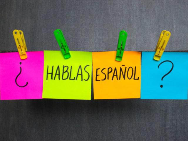 Quanto você sabe de espanhol?