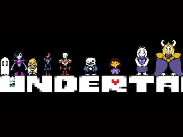 O que você sabe sobre o famoso jogo Undertale?