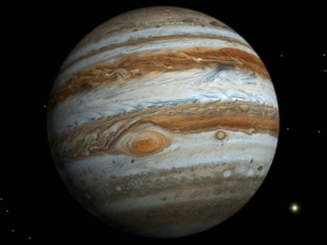 Você realmente sabe tudo sobre os planetas gasosos do sistema solar?