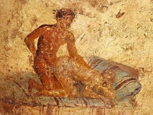 Roma antiga & seus acontecimentos