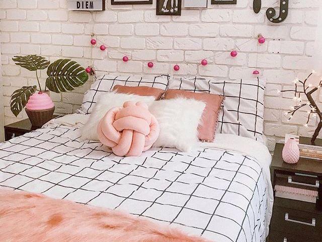Crie seu quarto dos sonhos!