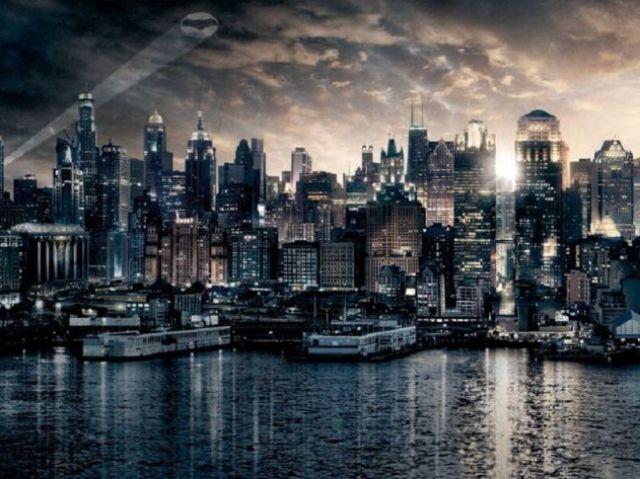 Será que você entende das cidades dos heróis?