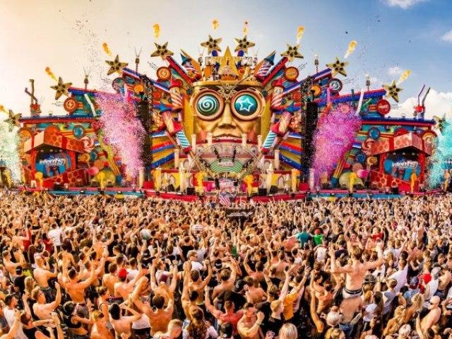 Qual famoso festival combina com você?
