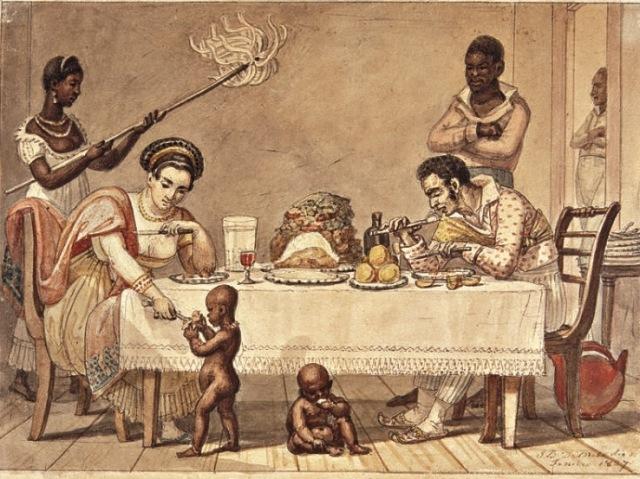 Quanto você sabe sobre a escravidão no Brasil?