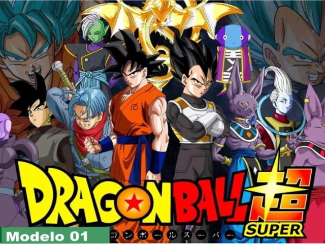 Você sabe tudo sobe Dragon Ball?