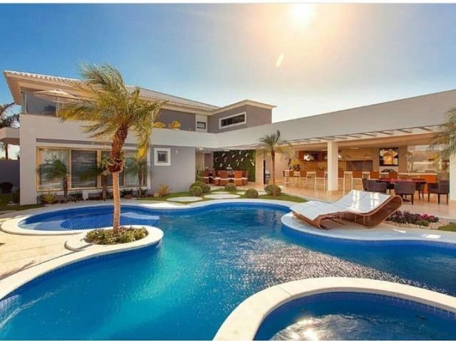 Qual a sua casa ideal?