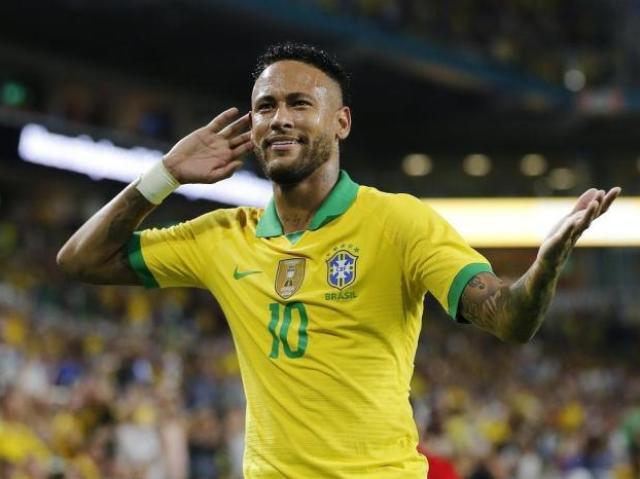 Você conhece Neymar?
