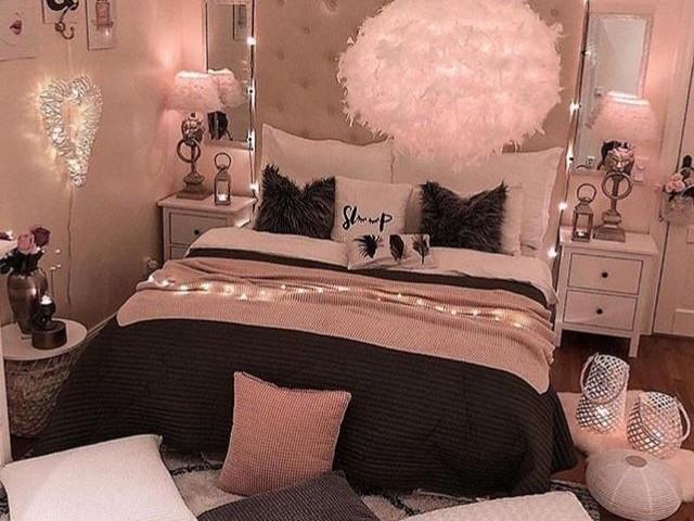 Monte seu quarto! 💖