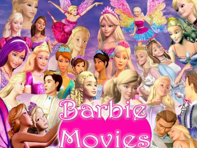 Você conhece mesmo a BARBIE!?