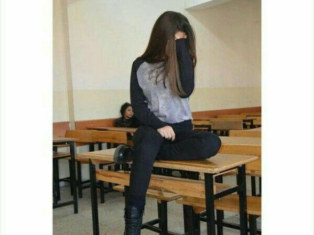 Que garota você é na sala de aula?