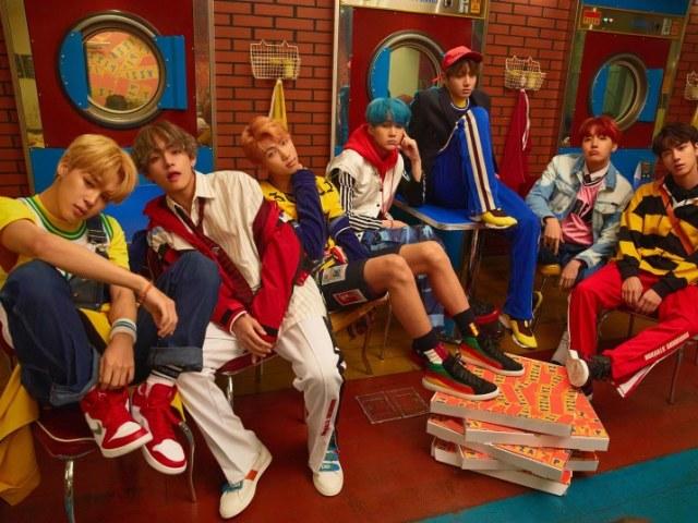 Você realmente conhece o BTS?