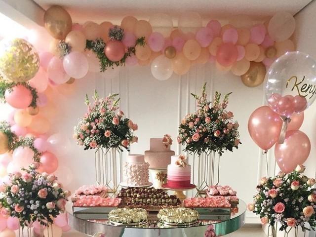 Como será sua festa de 15 anos!?