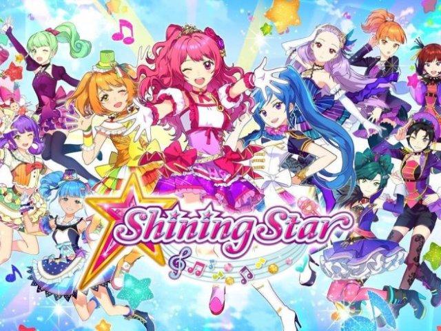Qual Idol de Shining Star Você séria?