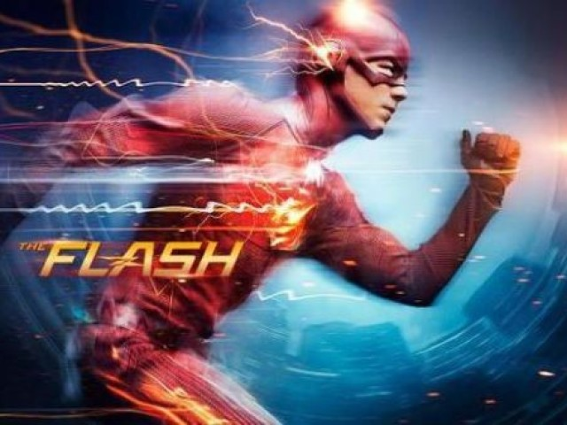 Quiz difícil sobre a série The Flash!