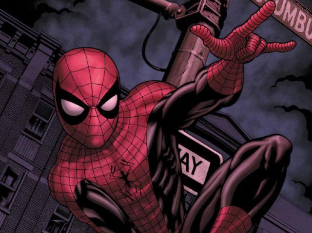 Você conhece o Homem aranha? (spider man)