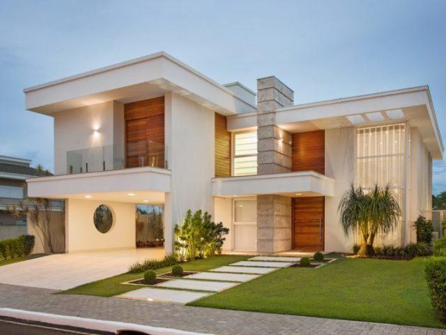 Monte sua casa dos seus sonhos!