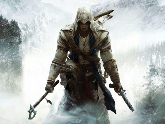 Qual personagem do jogo Assassin's Creed você seria?