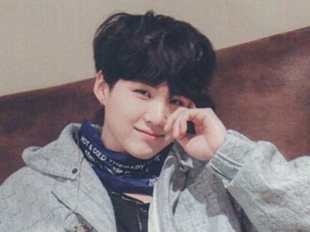 ~•Você Conhece Min Yoongi?•~