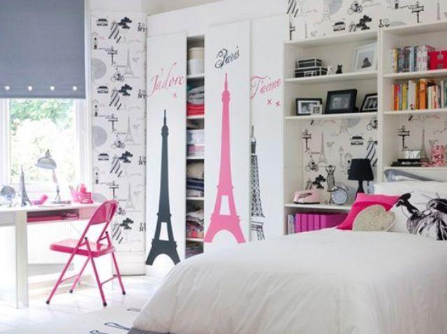 Qual é seu quarto dos sonhos?