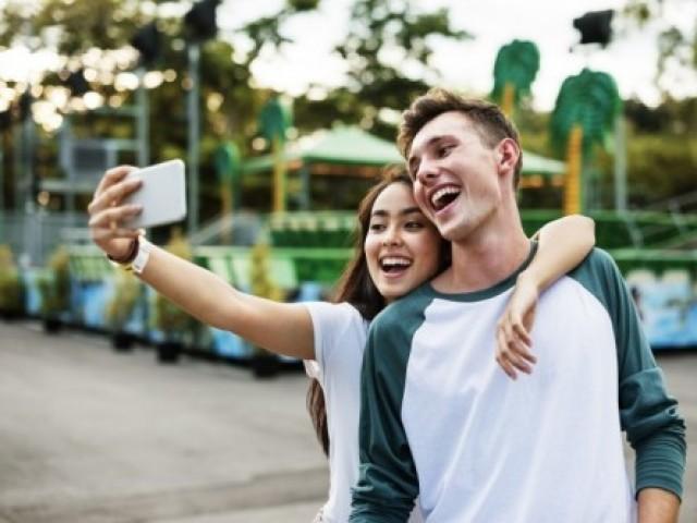 Crie seu date perfeito e descubra qual o seu estilo!