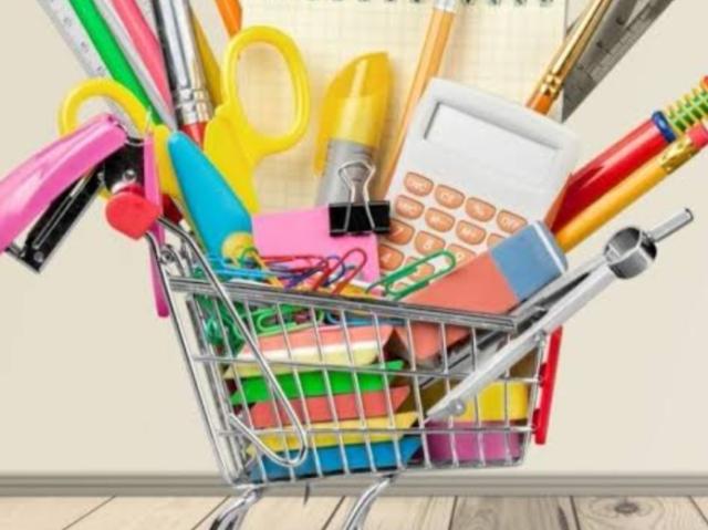 Material Escolar: Qual é o seu estilo?