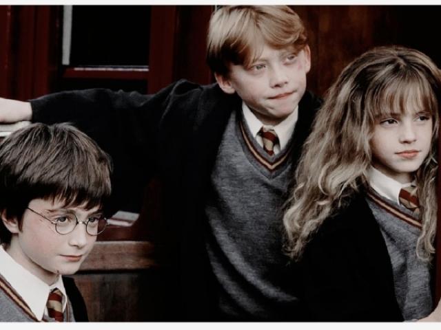 Muggles! Você conhece mesmo Harry Potter?