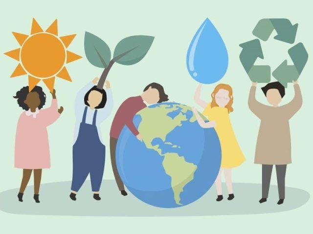 Você tem práticas sustentáveis?